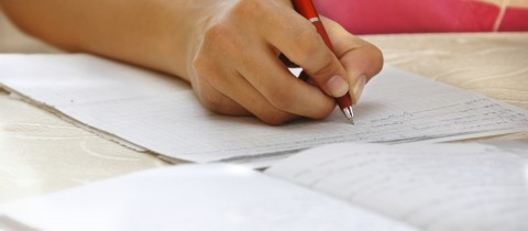 Half Yearly Examinations Timetable – February 2015