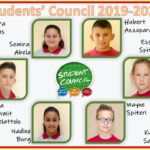 Students' Council 2019-2020