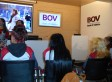 Money Use Session at BOV