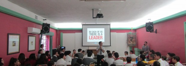 Leadership Seminar for Prefects and Sub Prefects