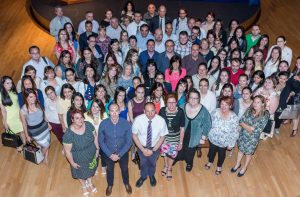 SGPC Teaching Staff 2015-2016