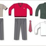 School Uniform - Secondary Boys and Girls
