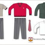 School Uniform - Secondary Boys