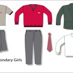 School Uniform - Secondary Girls