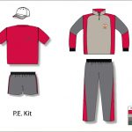 School Uniform - PE Kit