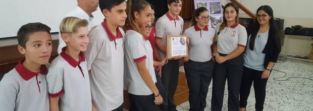 Dinja Waħda Awards