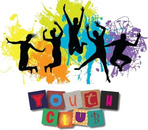 Youth Club - Click here to open the webpage.